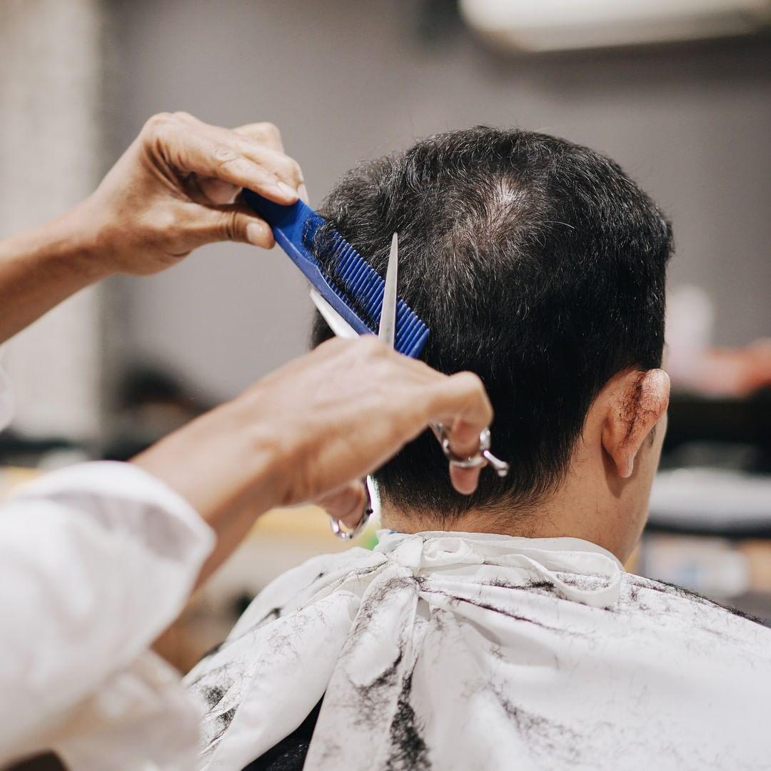 Malolo Barbershop